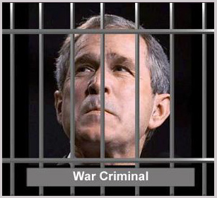 bush-jail_bars-war_criminal