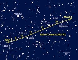 comet-c2007-n3